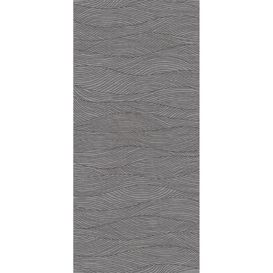 Habitat Kusový koberec Fruzan wave šedá, 160 x 230 cm