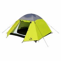 Cattara Namiot dwupowłokowy dla 3 osób Trent, żółty