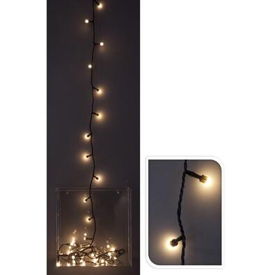 Vánoční světelný řetěz 120 LED