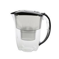 Aquaphor Dzbanek filtrujący wodę z 2 wkładami Jasper 2,8 l, czarny