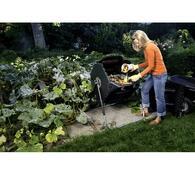 Lifetime Premium Kompostér 246l