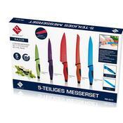 Renberg 5dílná sada nožů