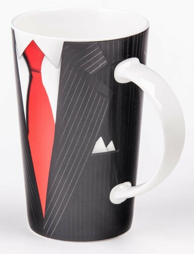 Maxwell & Williams The Gentleman Conical Mug kubek