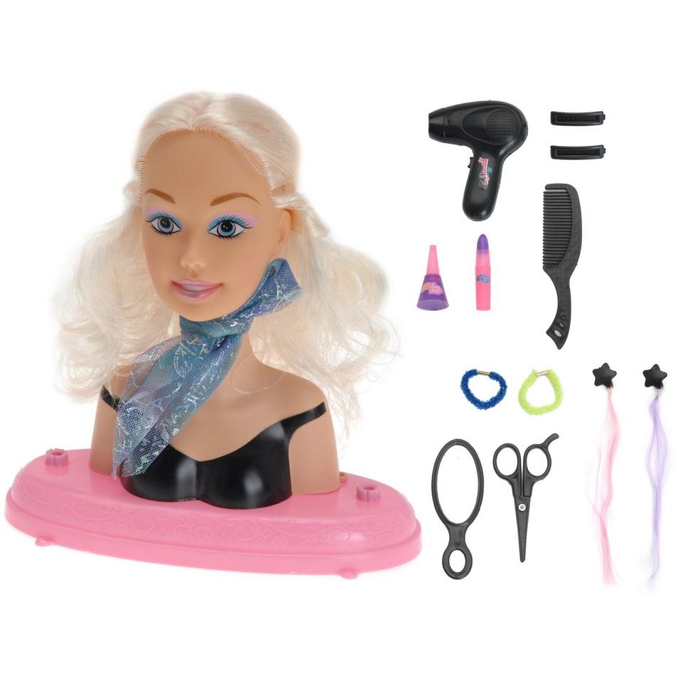 Make-up set Beauty blond, 22 cm
