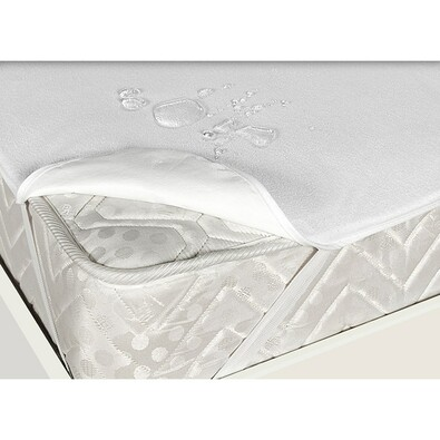 Chránič matrace Softcel nepropustný, 160 x 200 cm