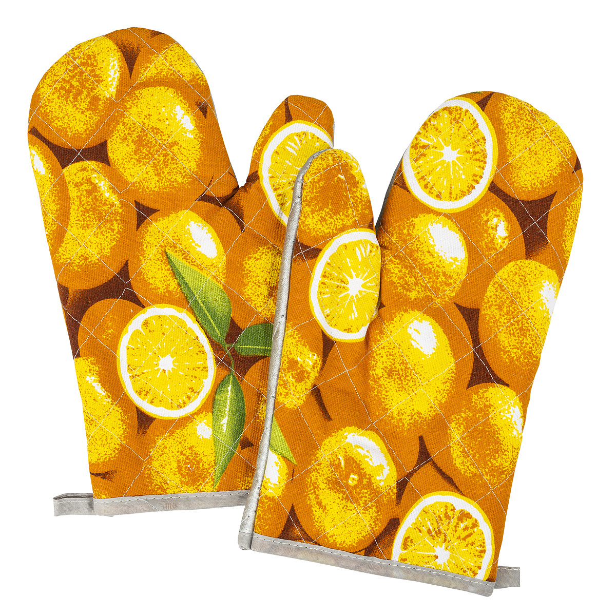Jahu Chňapka Pomeranč, sada 2 ks, 28 x 18 cm