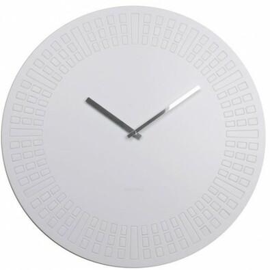 Karlsson 5265WH nástěnné hodiny