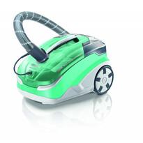 Thomas Viacúčelový vysávač Aqua + Multi Clean X10 Parquett, zelená