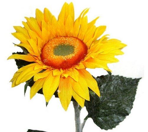 Umělá slunečnice, 3 ks