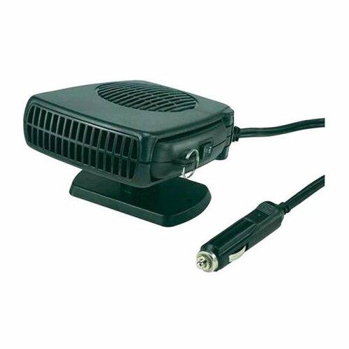 Prídavný ventilátor / kúrenie do auta