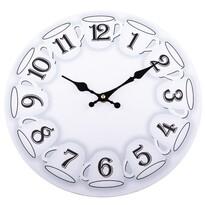 Zegar ścienny Cups, 34 cm