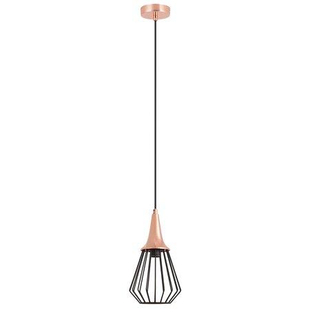 Lampă suspendată Rabalux 2584 Nora