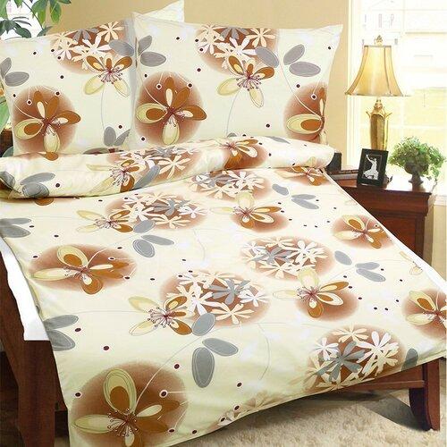 Bellatex Obliečky bavlna Leto, 240 x 220 cm, 2 ks 70 x 90 cm