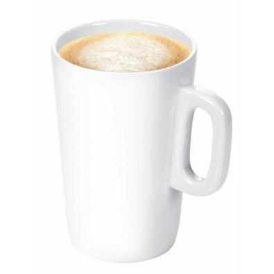 Tescoma GUSTITO hrnek na kávu latte bílý