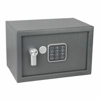 Ocelový sejf s elektronickým zámkem RS.20.EDK
