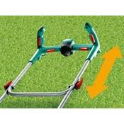 Elektrická rotační sekačka Bosch Rotak 37