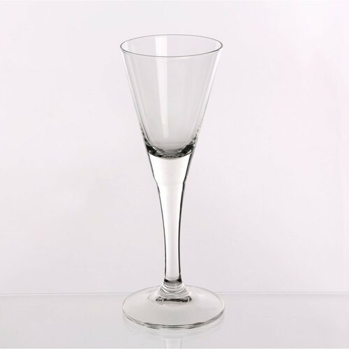 Sada sklenic na likér Diamond, 55 ml, 6 ks
