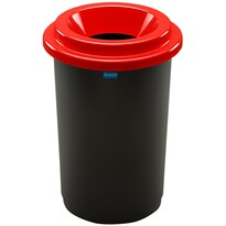 Aldo Odpadkový koš na tříděný odpad Eco Bin 50 l , červená
