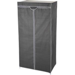 Textilní šatní skříň 75 x 45 x 160 cm