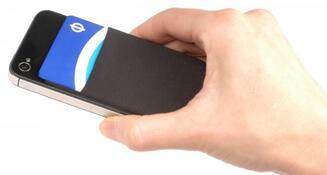 Smart Wallet chytrá peněženka