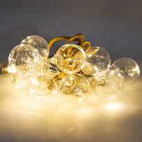 Decor luminițe Koopman Cariati, 225 cm