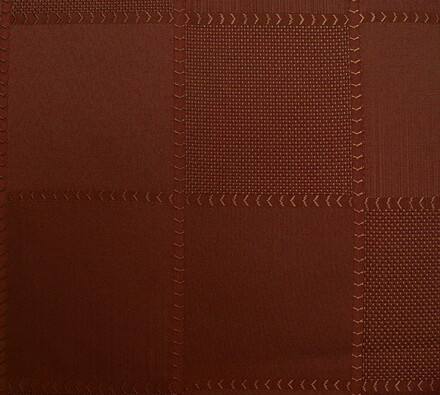 Teflonový ubrus Dupont, tmavě hnědá, 140 x 160 cm