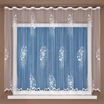 Perdea 4Home Linda albastru, 250 x 150 cm