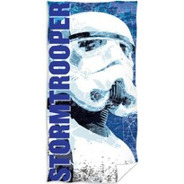 Ręcznik kąpielowy Star Wars Stormtrooper, 70 x 140 cm