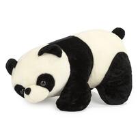 Jucărie din pluș Panda, 40 cm