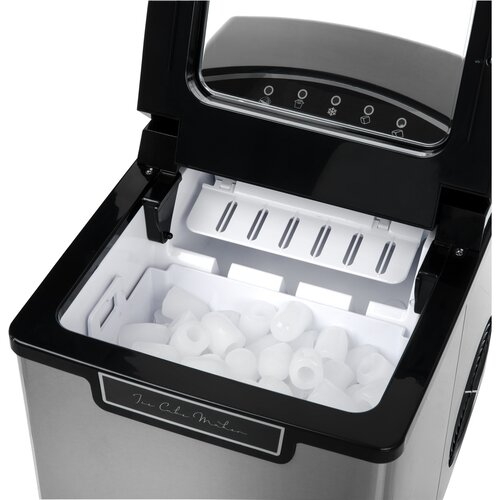 Sencor SIM 3500SS výrobník ledu