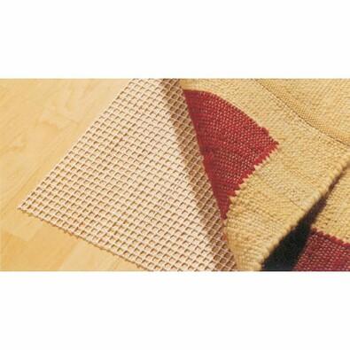 Protiskluzová podložka pod koberec, 120 x 160 cm