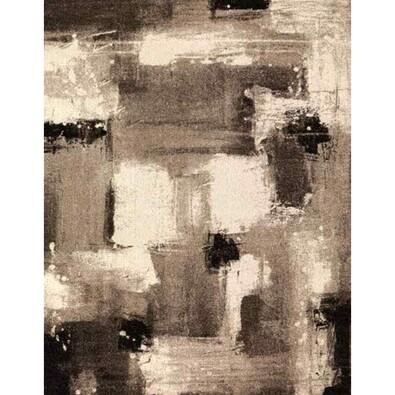 Kusový koberec Chester 20213-71 Beige, 80 x 150 cm