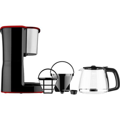Sencor SCE 3051RD kávéfőző