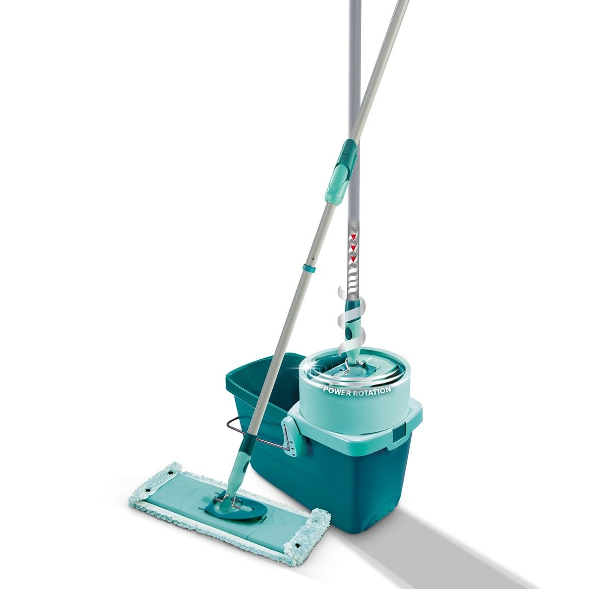 Leifheit Clean Twist extra soft Mset curăţenie imagine 2021 e4home.ro