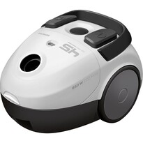 Sencor SVC 45WH-EUE3 podlahový vysávač, biela
