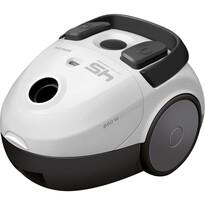Sencor SVC 45WH-EUE3 podlahový vysavač, bílá