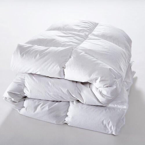 Kołdra pierzowa Natural Comfort Classic średnio ciepła, 200 x 240 cm