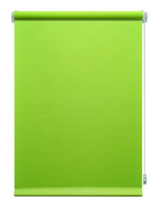 Roleta mini Aria hrášková, 61,5 x 150 cm