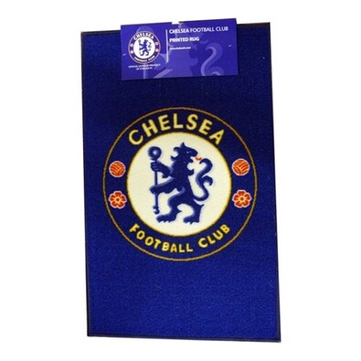 Koberček FC Chelsea, 50 x 80 cm