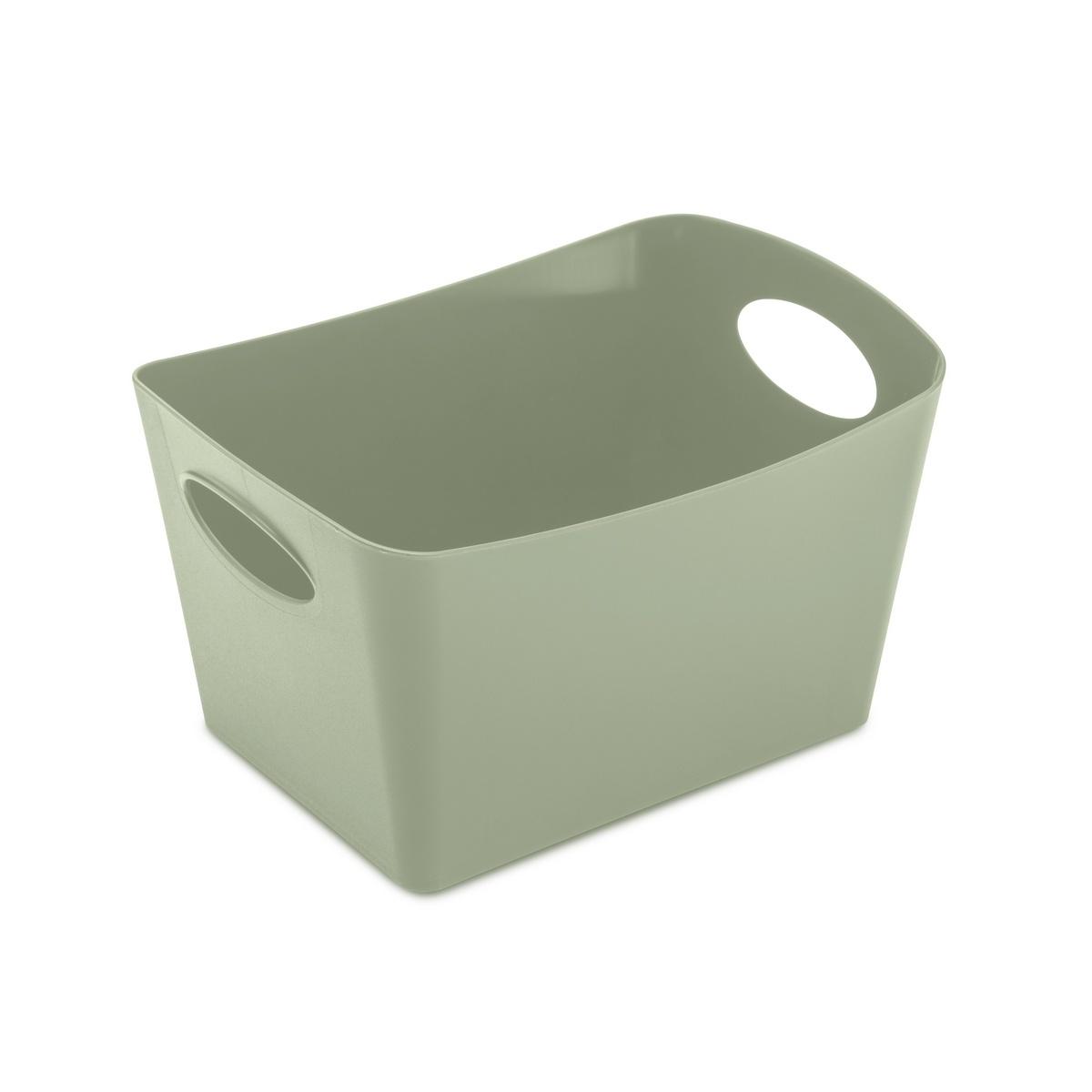 Koziol Pojemnik do przechowywania Boxxx zielony, 1 l