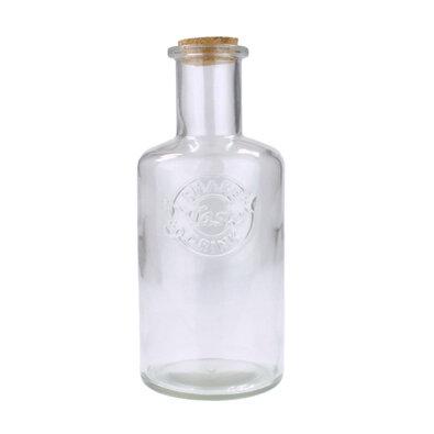 Sklenená karafa Tasty 950 ml, 9 x 22 cm