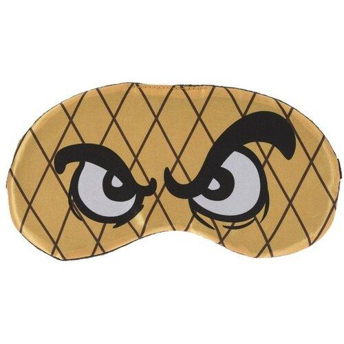 Maska na spaní Angry