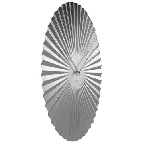 Karlsson 5657SI Stílusos falióra, 40 cm