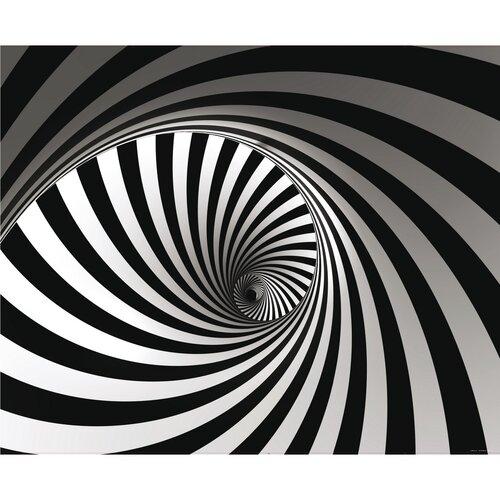 Fototapeta XXL Infinity 360 x 270 cm, 4 díly