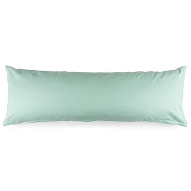 4Home Povlak na Relaxační polštář Náhradní manžel zelená, 55 x 180 cm