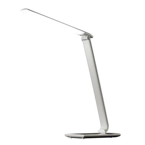 Solight Stolní lampička stmívatelná, bílá