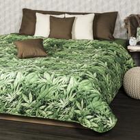 4Home Narzuta na łóżko Aromatica, 220 x 240 cm