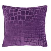 4Home povlak na polštářek fialová, 40 x 40 cm, sada 2 ks