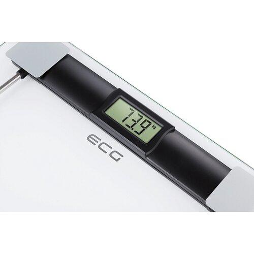 ECG OV 127 Glass Személymérleg