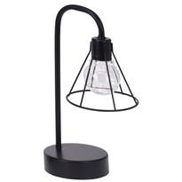 Koopman Lampa stołowa LED Ramon 8 LED, 25 cm